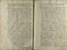 Copia listu Pana [Hieronima] Jazłowieckiego do Pana [Stanisława] Stadnickiego, 24.06.1606