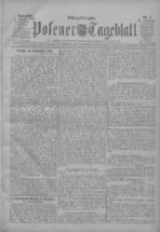 Posener Tageblatt 1909.01.02 Jg.48 Nr2