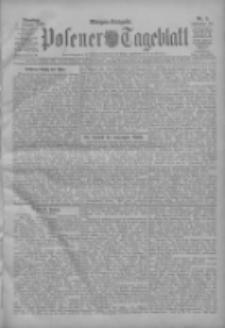 Posener Tageblatt 1909.01.05 Jg.48 Nr5