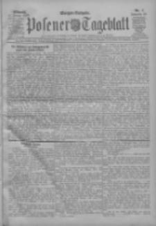 Posener Tageblatt 1909.01.06 Jg.48 Nr7
