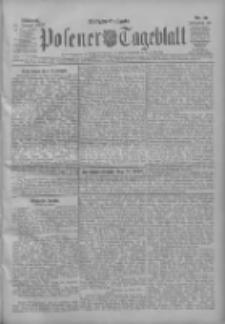 Posener Tageblatt 1909.01.13 Jg.48 Nr19