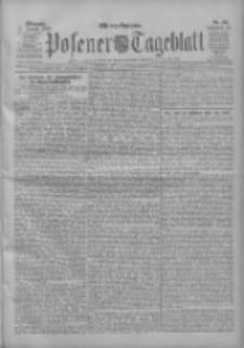 Posener Tageblatt 1909.01.13 Jg.48 Nr20