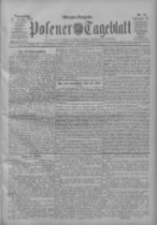 Posener Tageblatt 1909.01.14 Jg.48 Nr21