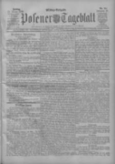 Posener Tageblatt 1909.01.15 Jg.48 Nr24