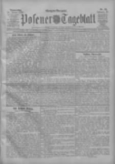 Posener Tageblatt 1909.01.21 Jg.48 Nr33