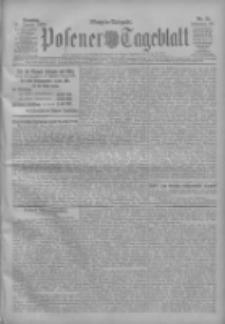 Posener Tageblatt 1909.01.31 Jg.48 Nr51