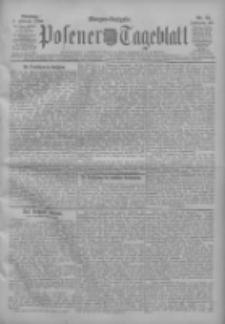 Posener Tageblatt 1909.02.02 Jg.48 Nr53