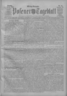Posener Tageblatt 1909.02.02 Jg.48 Nr54