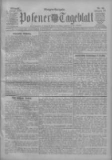 Posener Tageblatt 1909.02.03 Jg.48 Nr55
