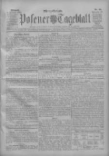 Posener Tageblatt 1909.02.03 Jg.48 Nr56