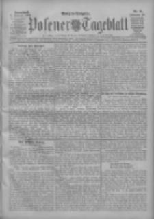 Posener Tageblatt 1909.02.06 Jg.48 Nr61