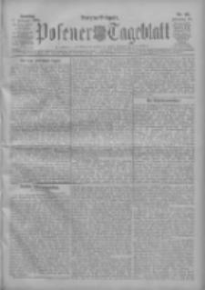 Posener Tageblatt 1909.02.07 Jg.48 Nr63