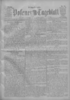 Posener Tageblatt 1909.02.08 Jg.48 Nr64