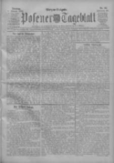 Posener Tageblatt 1909.02.09 Jg.48 Nr65