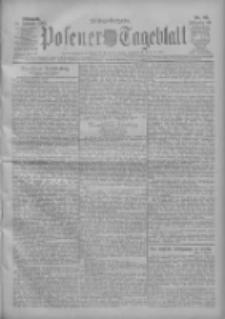 Posener Tageblatt 1909.02.10 Jg.48 Nr68