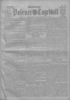 Posener Tageblatt 1909.02.13 Jg.48 Nr74