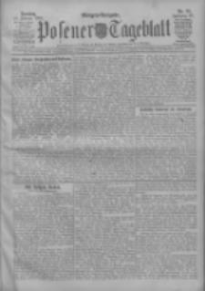 Posener Tageblatt 1909.02.14 Jg.48 Nr75