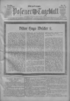 Posener Tageblatt 1909.02.16 Jg.48 Nr78