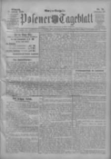 Posener Tageblatt 1909.02.17 Jg.48 Nr79