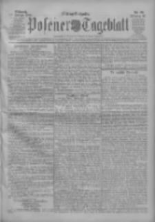 Posener Tageblatt 1909.02.17 Jg.48 Nr80