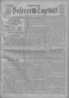 Posener Tageblatt 1909.02.18 Jg.48 Nr81