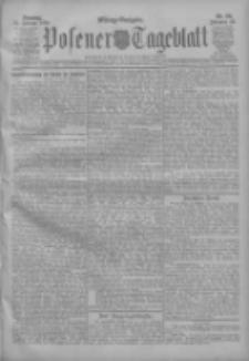 Posener Tageblatt 1909.02.23 Jg.48 Nr90