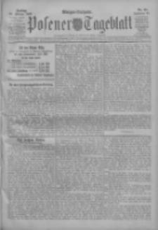 Posener Tageblatt 1909.02.26 Jg.48 Nr95