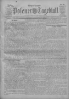 Posener Tageblatt 1909.03.02 Jg.48 Nr101