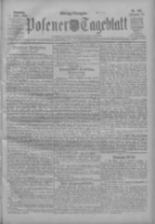 Posener Tageblatt 1909.03.02 Jg.48 Nr102