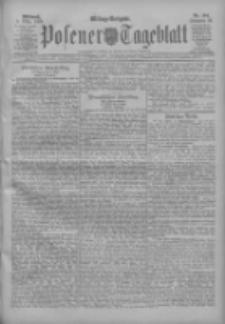 Posener Tageblatt 1909.03.03 Jg.48 Nr104