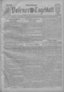 Posener Tageblatt 1909.03.06 Jg.48 Nr110