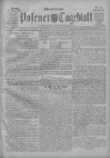 Posener Tageblatt 1909.03.08 Jg.48 Nr112