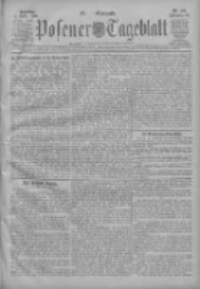 Posener Tageblatt 1909.03.09 Jg.48 Nr113
