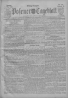 Posener Tageblatt 1909.03.09 Jg.48 Nr114