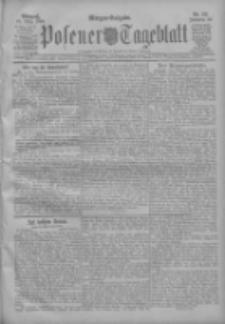 Posener Tageblatt 1909.03.10 Jg.48 Nr115