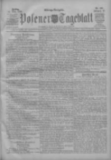 Posener Tageblatt 1909.03.12 Jg.48 Nr120