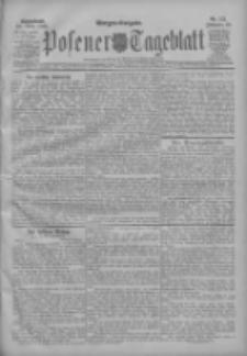 Posener Tageblatt 1909.03.13 Jg.48 Nr121