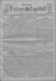 Posener Tageblatt 1909.03.13 Jg.48 Nr122