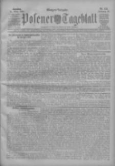 Posener Tageblatt 1909.03.14 Jg.48 Nr123