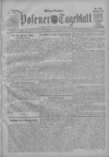 Posener Tageblatt 1909.03.16 Jg.48 Nr126