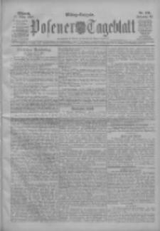 Posener Tageblatt 1909.03.17 Jg.48 Nr128