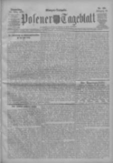 Posener Tageblatt 1909.03.18 Jg.48 Nr129