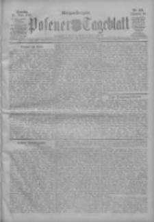 Posener Tageblatt 1909.03.21 Jg.48 Nr135