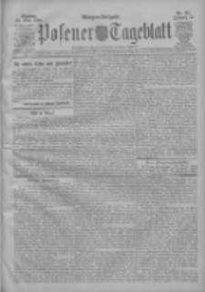 Posener Tageblatt 1909.03.23 Jg.48 Nr137