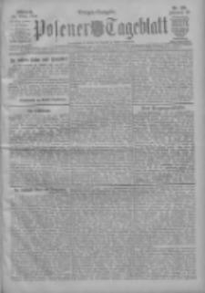 Posener Tageblatt 1909.03.24 Jg.48 Nr139