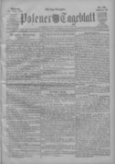 Posener Tageblatt 1909.03.24 Jg.48 Nr140