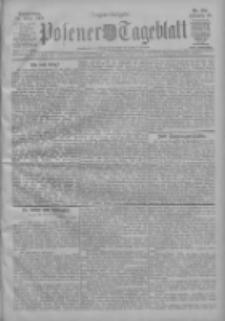 Posener Tageblatt 1909.03.25 Jg.48 Nr141