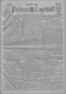 Posener Tageblatt 1909.03.26 Jg.48 Nr143