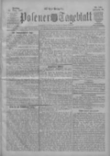 Posener Tageblatt 1909.03.26 Jg.48 Nr144