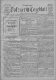 Posener Tageblatt 1909.03.27 Jg.48 Nr146